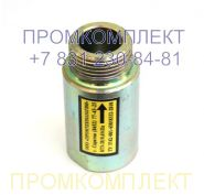 КТЗ - термозапорный клапан на газ